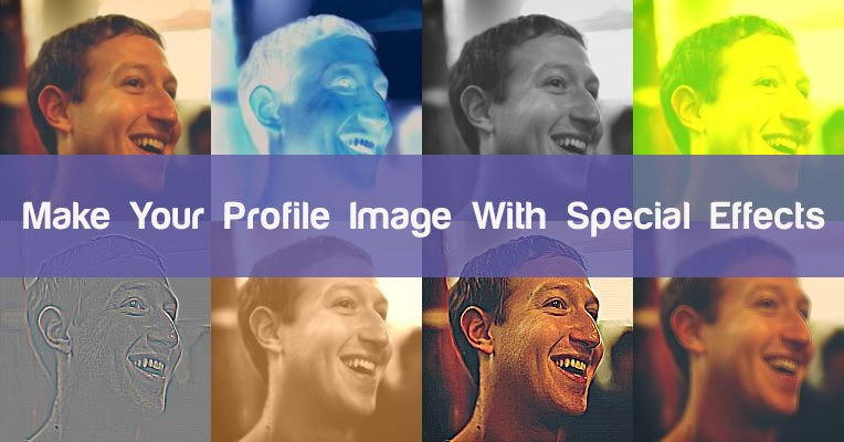 Click Here To Use Make Your Profile Image With Special Effects